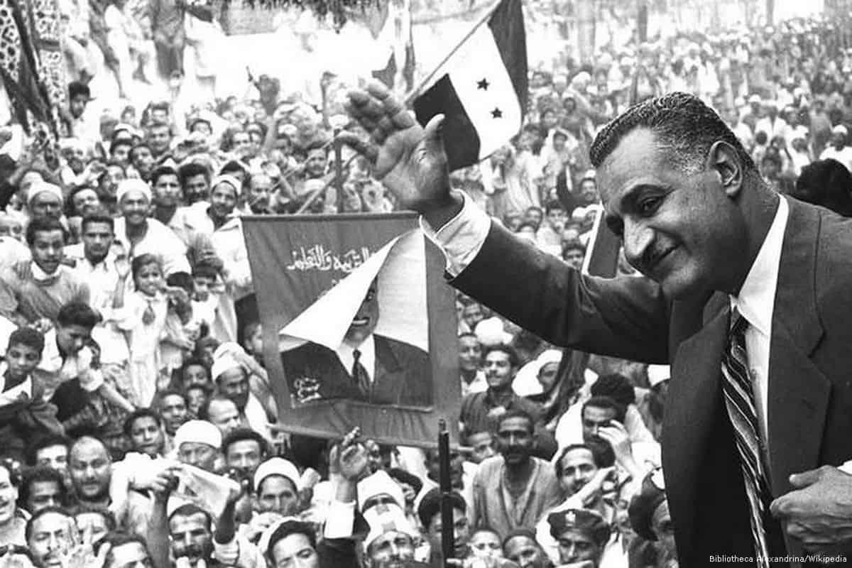 اسرار لاول مرة عن جمال عبد الناصر واهم انجازاته