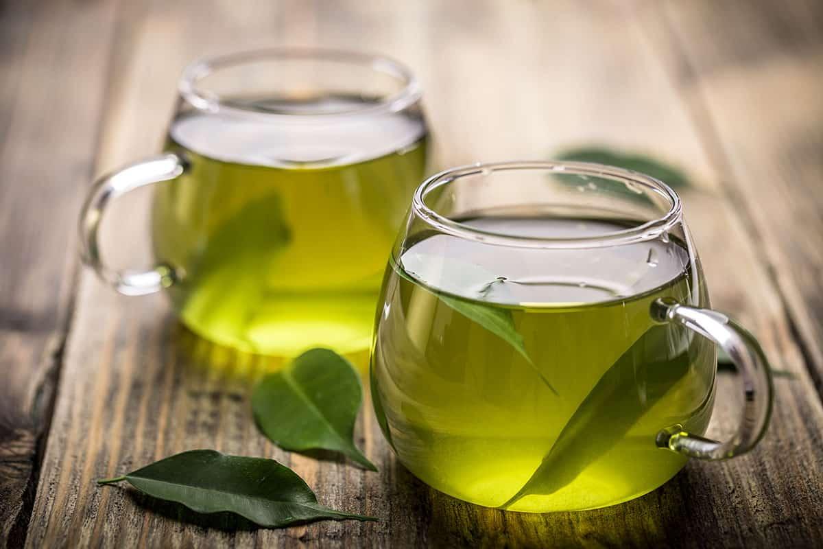 فوائد الشاي الأخضر وكيفية استعماله