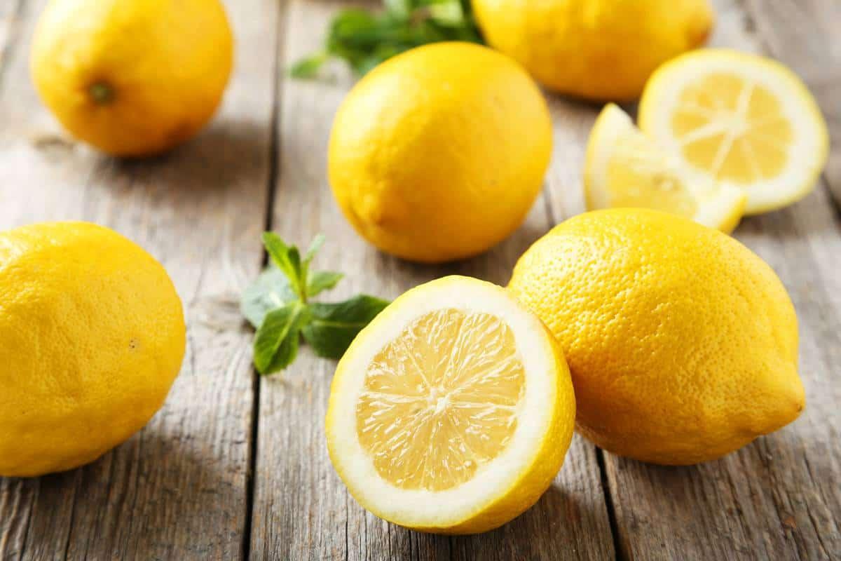 فوائد شرب الليمون الاسود