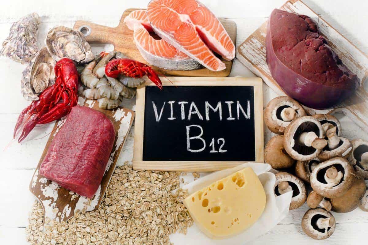 ماهي فوائد فيتامين ب 12 للجسم