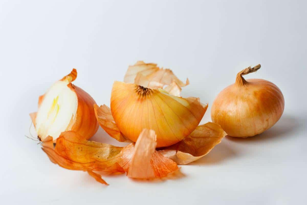ماهى فوائد قشر البصل المغلى
