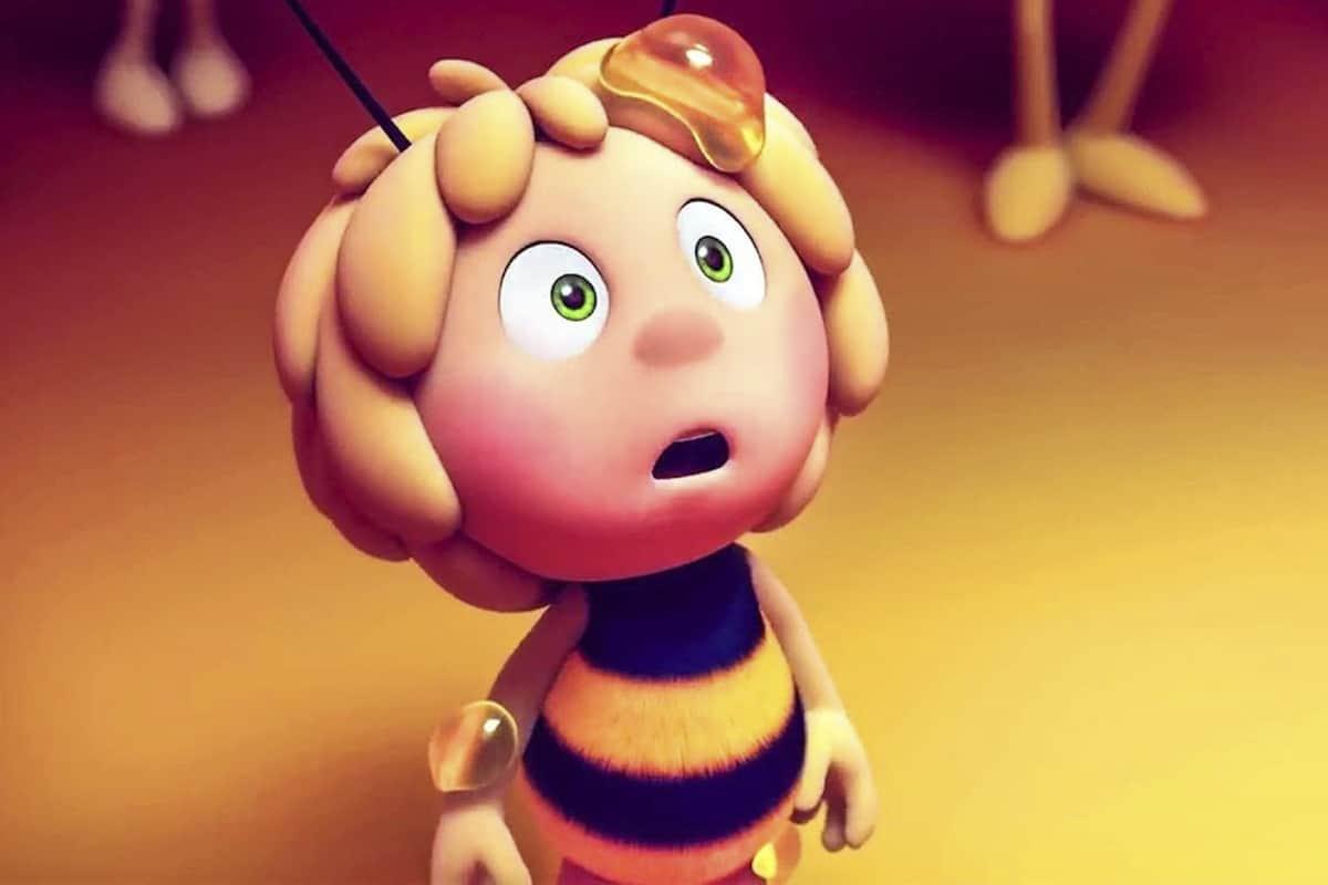 قصة النحلة ميمي