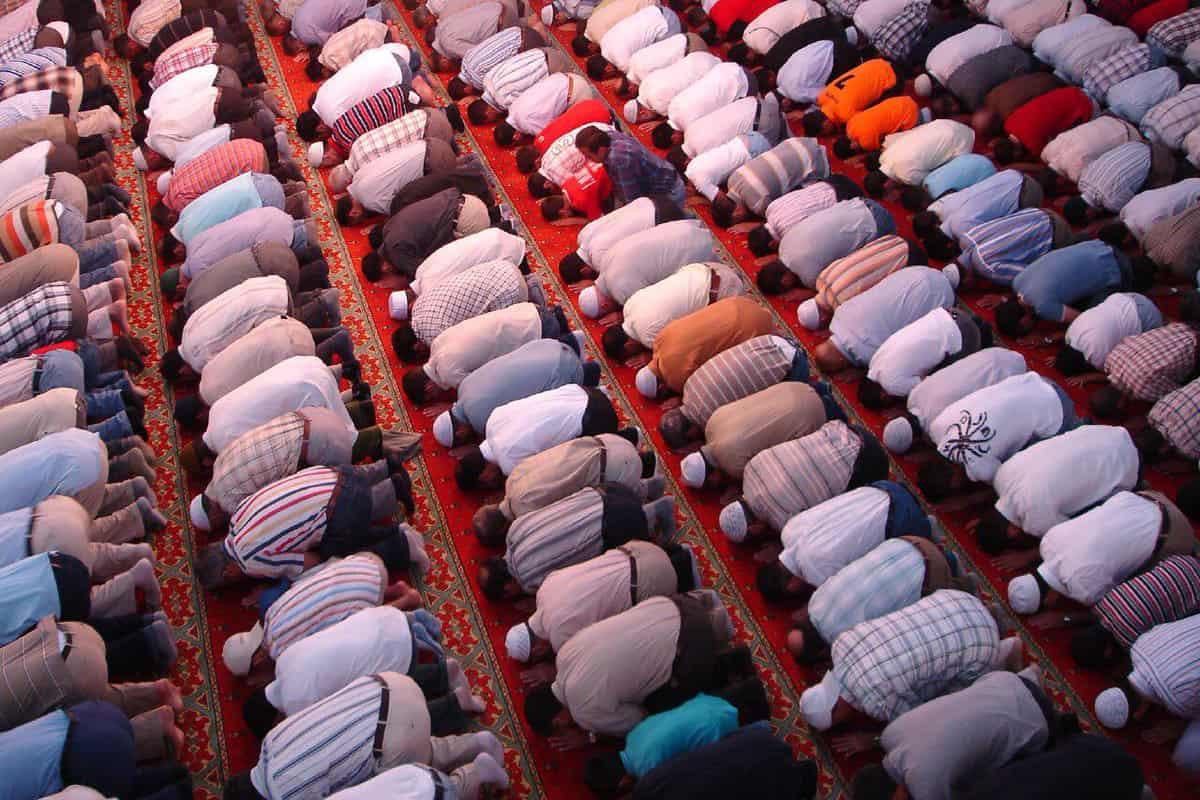 فضل يوم الجمعة في الاسلام