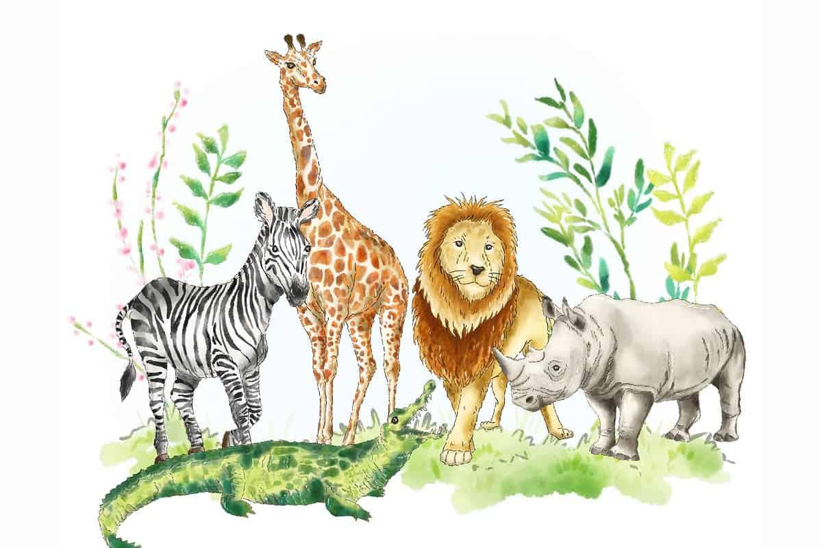 هل تعلم صدق اولا تصدق في عالم الحيوانات