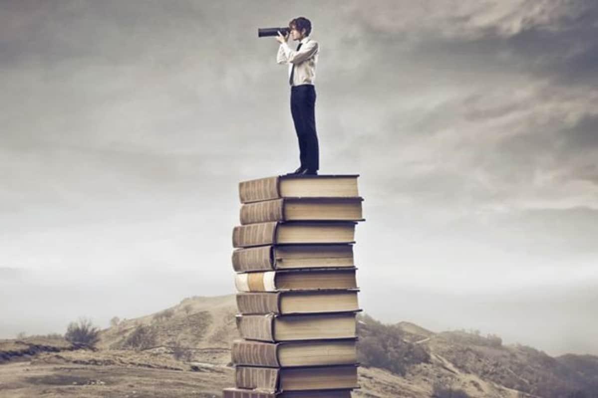 هل تعلم طلب العلم هو طريقك للنجاح والتقدم!