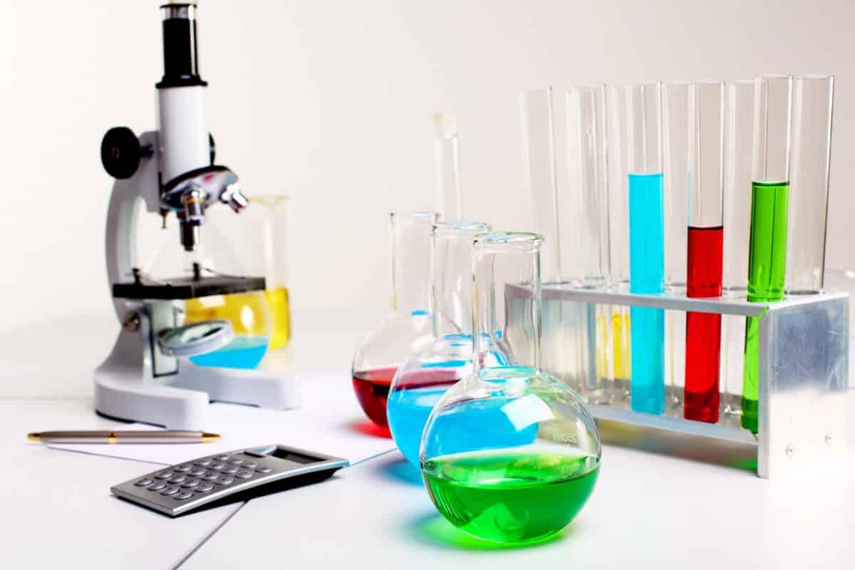 هل تعلم عن الكيمياء