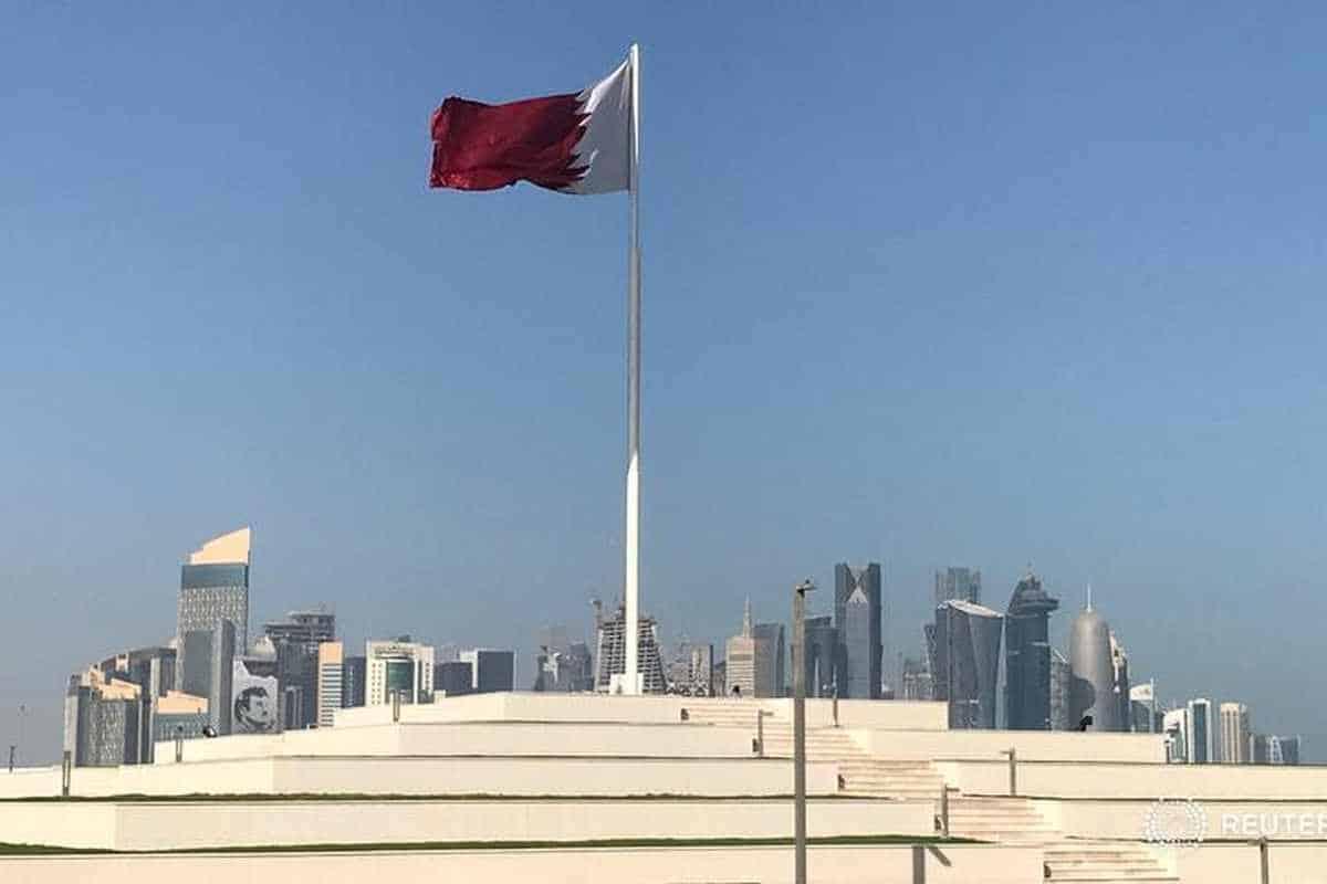 احتفالات اليوم الوطني قطر