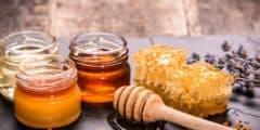 """كيف تعرف العسل الاصلي من المغشوش """"التقليد"""""""