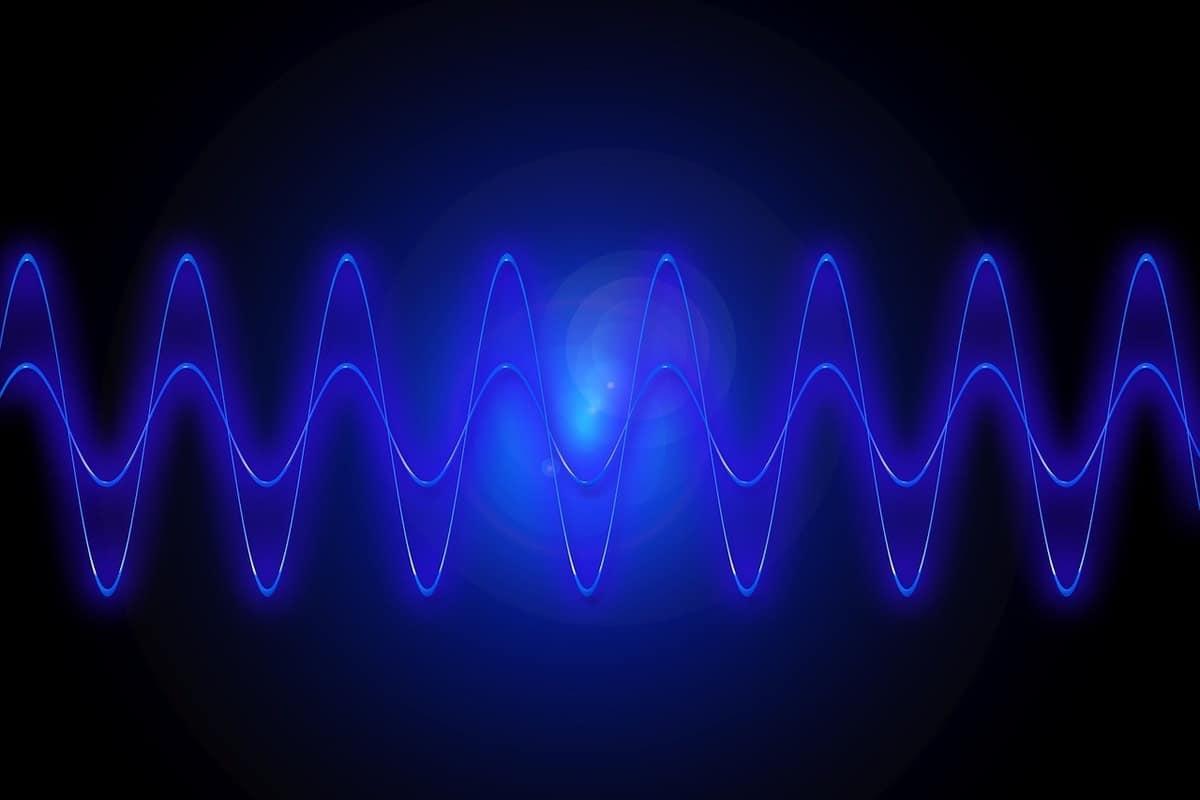 أمثلة على الإشعاع الكهرومغناطيسي