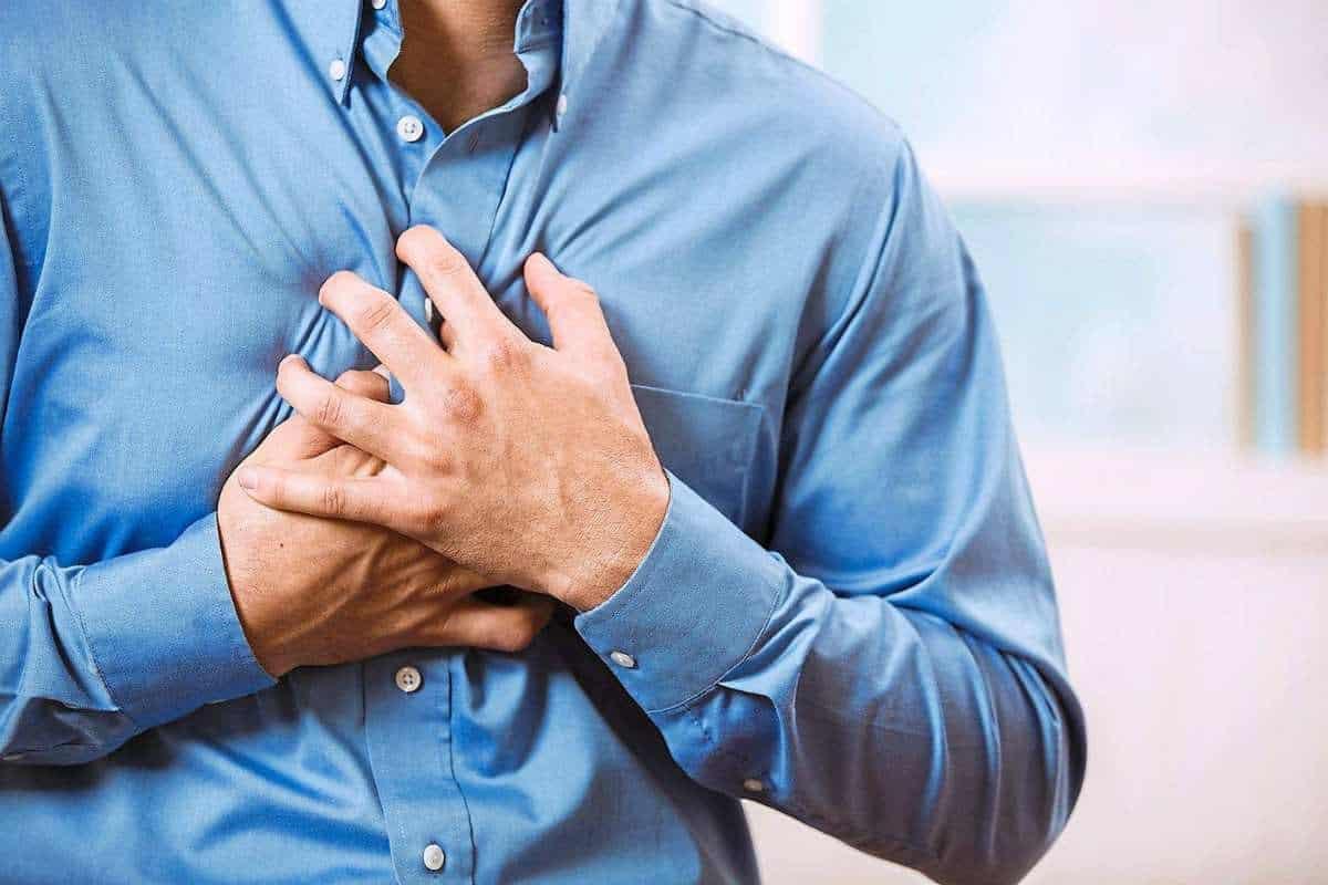 اسباب عدم انتظام ضربات القلب