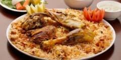 ما هو افضل مطعم مندي في جدة .. دليل أحلى مطاعم المندي بجدة
