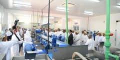 وظائف وزارة الصناعة والثروة المعدنية 1442