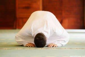 حكم الابتداء بالنافلة إذا أقيمت الصلاةt