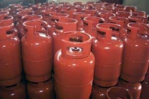 سعر اسطوانة الغاز في السعودية 2021t