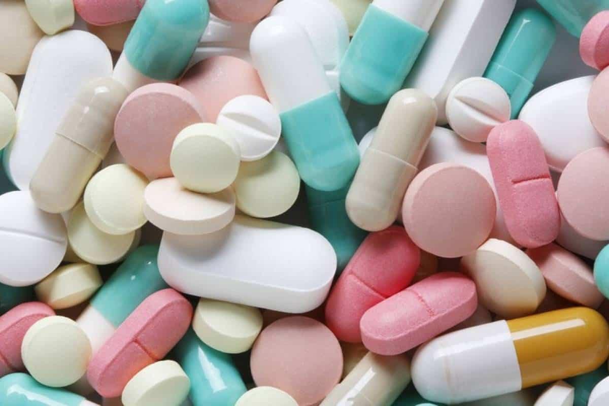 المضاد الحيوي البنسلين يستخرج من