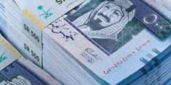 تفاصيل متى زيادة الرواتب السعودية 2021