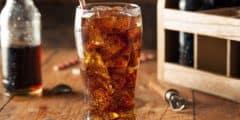 ما هي فوائد المشروبات الغازية وأضرارها