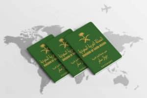 الاوراق المطلوبة لتجديد جواز السفر المصري بالسعوديةt