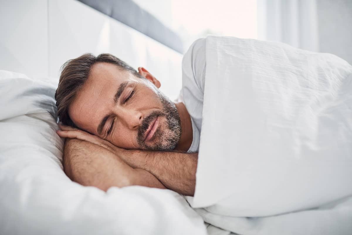 سلوك النوم والاستيقاظ من سلوكيات