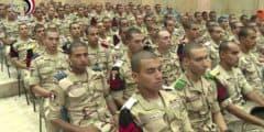 شروط القبول في الكليات العسكرية السعودية 1443