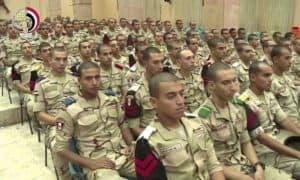 شروط القبول في الكليات العسكرية السعودية