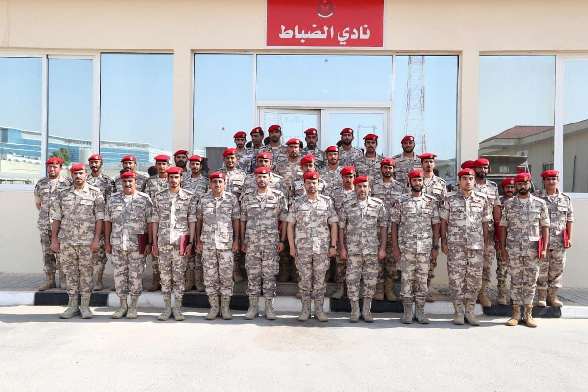مواعيد التسجيل في الكليات العسكرية 1443
