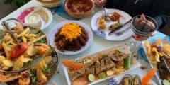 افضل مطعم سمك في ينبع 2021