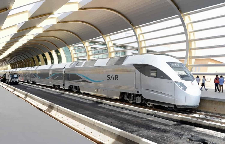 حجز تذكرة قطار الرياض الاحساء