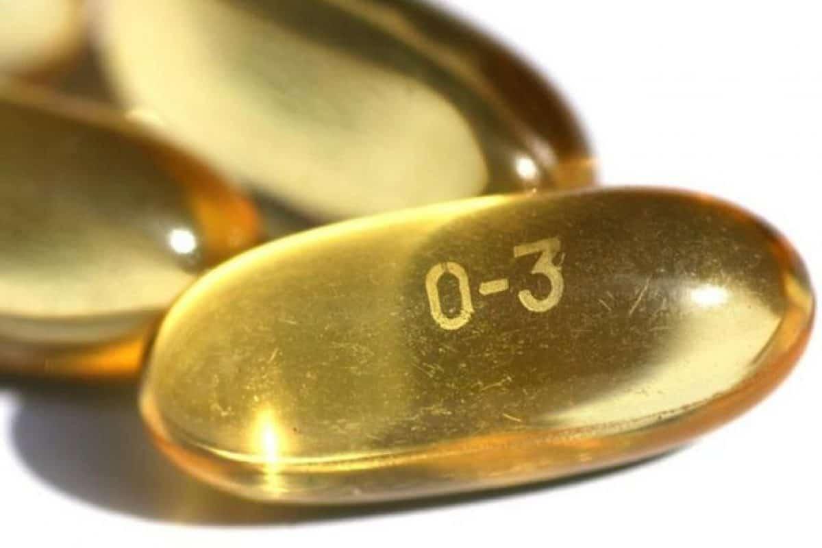 فوائد أوميغا 3 للخصوبة