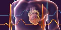 ما هو معدل ضربات القلب الطبيعي ومتى يجب الذهاب للطبيب