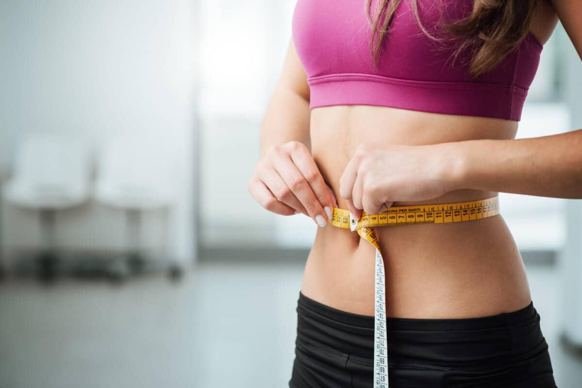 هل يزيد الوزن بعد التكميم