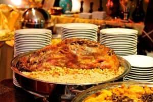افضل مندي في المدينة .. أحلى مطاعم المندي بالمدينة المنورةt