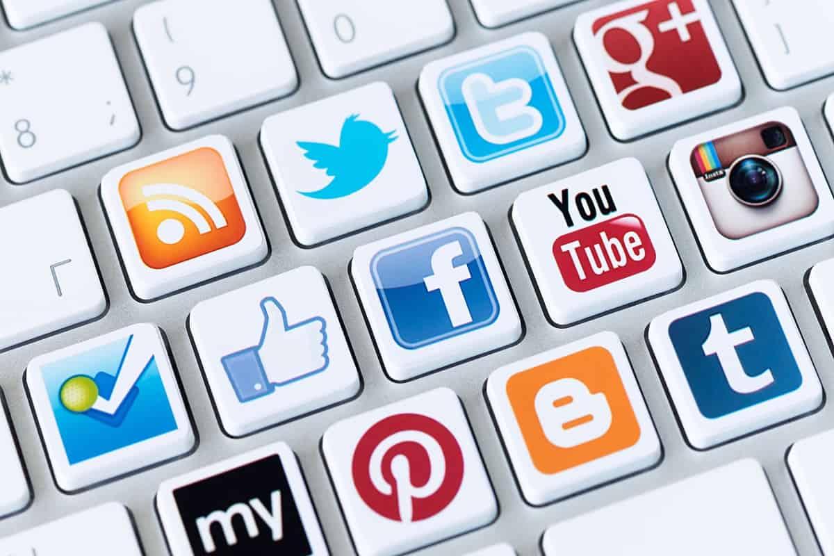 أشهر برامج التواصل الاجتماعي في السعودية