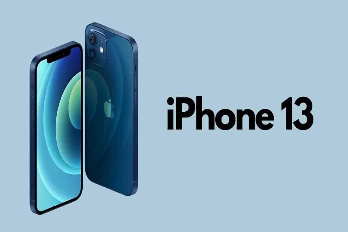 موعد نزول الايفون الجديد 13 في السعودية