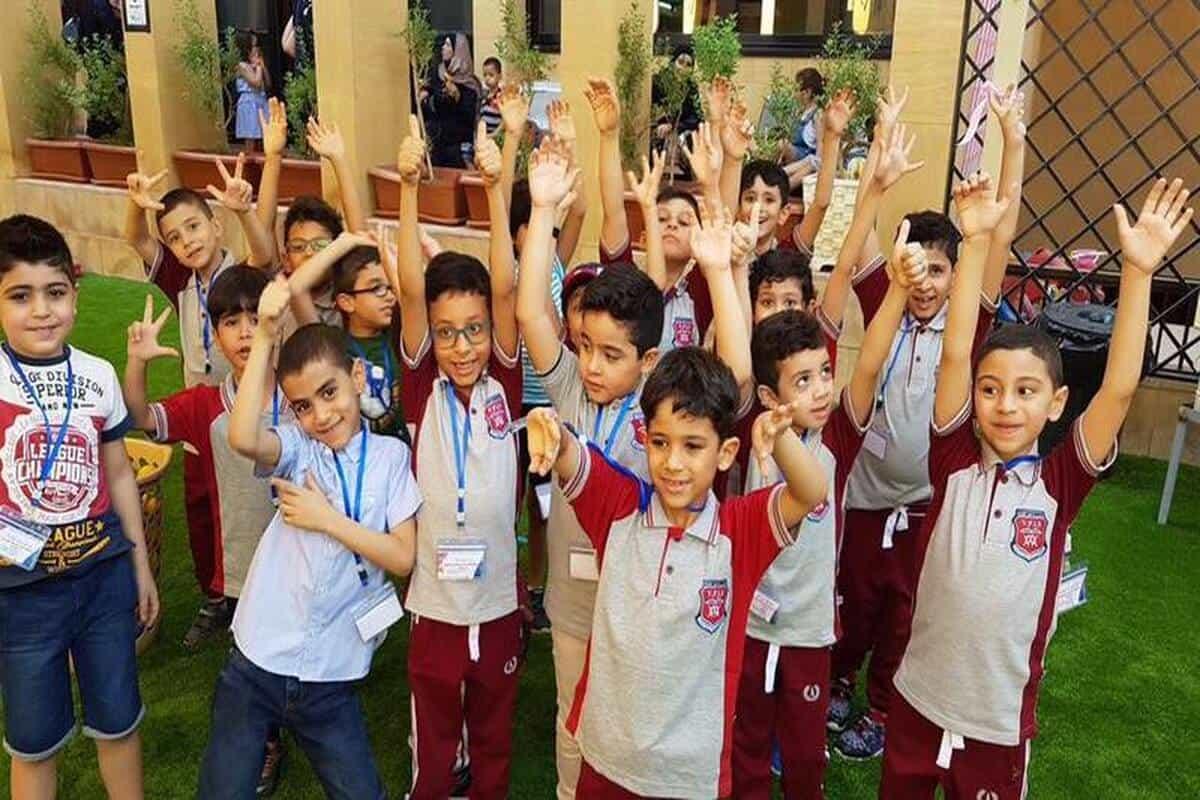 مدارس جاد العالمية بالرياض طرق التواصل