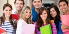 خطوات التقديم على منح دراسية مجانية في الكويت