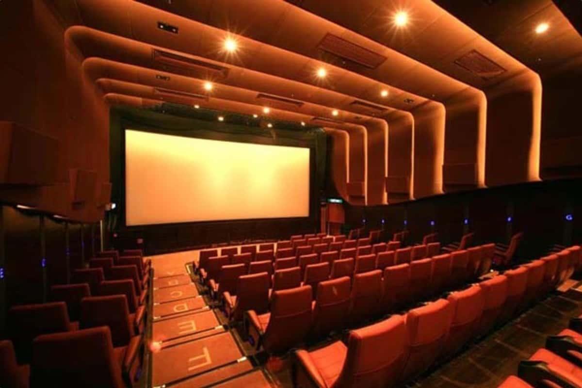 ما هي اول سينما في السعودية