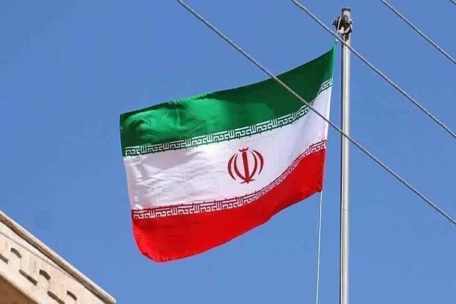 هل إيران دولة عربية