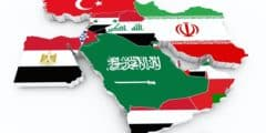 هل تأثر الاقتصاد في شبه الجزيرة العربية بغياب الدولة المفككة